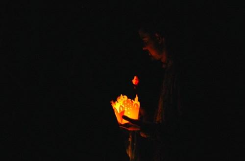 Hội An lung linh đèn lồng phố cổ6