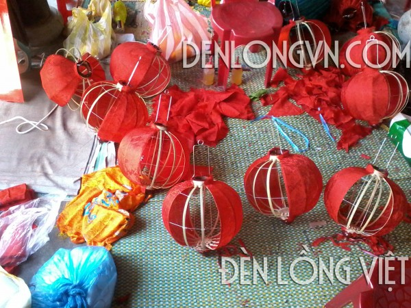 co so den long hoi an