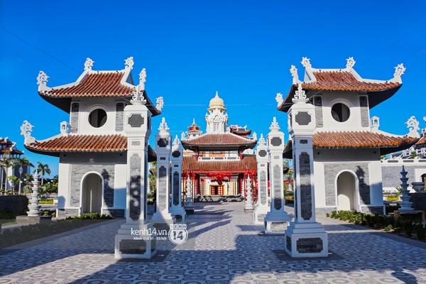 con duong den long hoi an dep nhat 4 Sự kiện lễ hội đèn lồng Hội An đẹp nhất Đà Nẵng