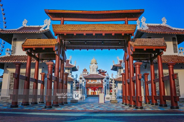con duong den long hoi an dep nhat 5 Sự kiện lễ hội đèn lồng Hội An đẹp nhất Đà Nẵng