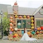 den long trang tri halloween 1