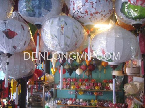 denhoian nhatban 3 Đèn lồng Hội An kiểu Nhật Bản