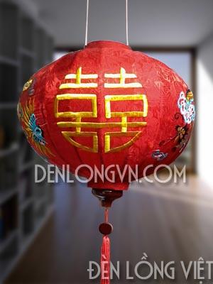 denlongtet1 Các Mẫu đèn lồng tết