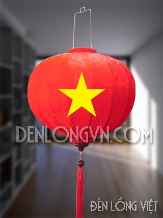 dlvn1 Treo đèn lồng Việt   Khẳng định chủ quyền Việt Nam