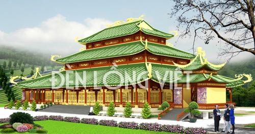 chùa Tây Thiên Vĩnh Cửu Đồng Nai