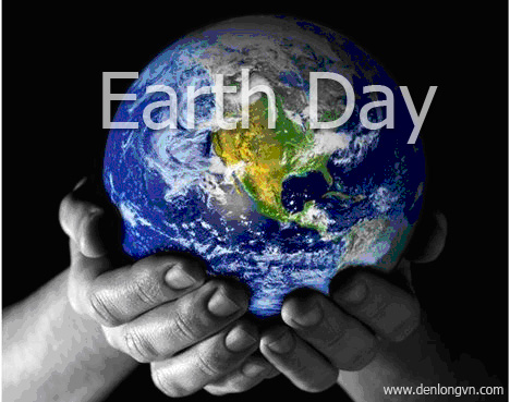 Earth Day 22-04-2013
