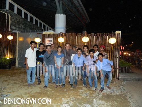 Faifo Architect Team Group