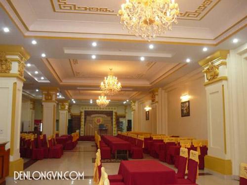 kslh 2 Dự án trang trí khách sạn Hải Long   Cát Bà