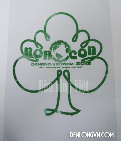 logo robocon abu 2013