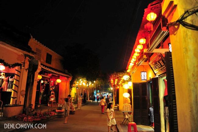 lunglinhdenlong Lồng đèn Hội An