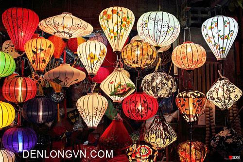 quatang den hoian 2 Đèn lồng Hội An   Quà tặng ý nghĩa