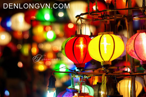 quatang den hoian Đèn lồng Hội An   Quà tặng ý nghĩa