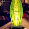 Đèn bàn trang trí kiểu quả na