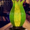 Đèn bàn trang trí tulip 35cm