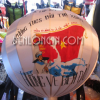 Đèn lồng Tổ quốc Việt nam