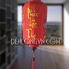 Đèn lồng Tết thùng Phú Lộc Thọ