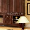 Đèn bàn nội thất NDB003