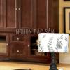 Đèn bàn nội thất NDB007