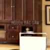 Đèn bàn nội thất NDB008