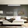 Đèn nội thất áp tường NOP001
