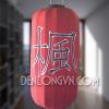 Đèn lồng Nhật kiểu DLN012