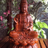 Tượng gỗ Phật Quan Âm mẫu 6