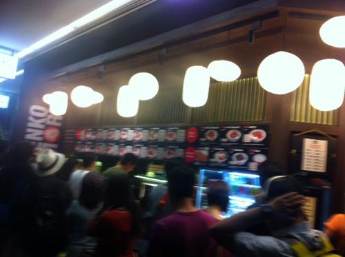 Nhà hàng Nhật Bản Masuri