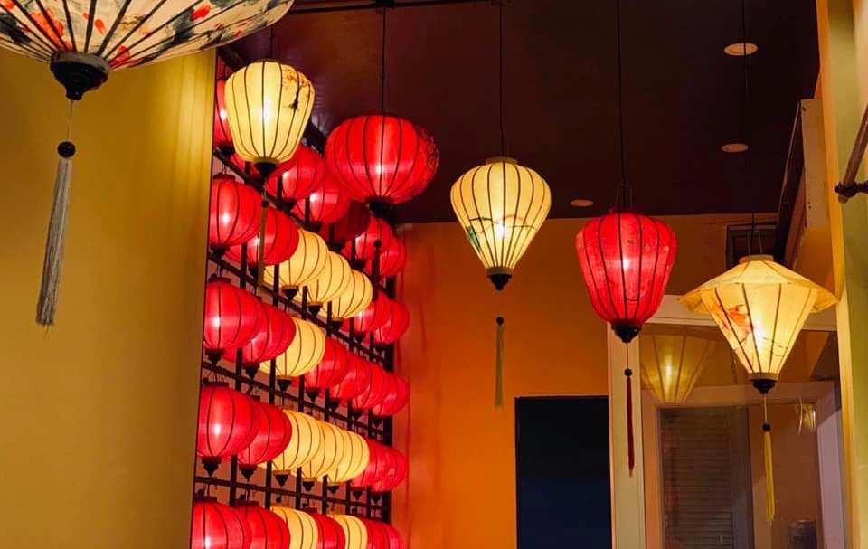 Hệ thống cửa hàng đèn lồng Hội An tốt nhất Ba Miền