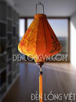 Đèn lồng kim cương Phúc Lộc Thọ DLT045
