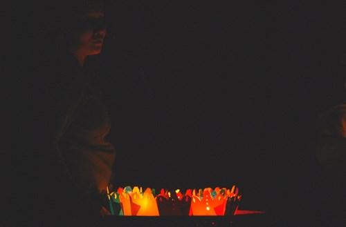 Hội An lung linh đèn lồng phố cổ4