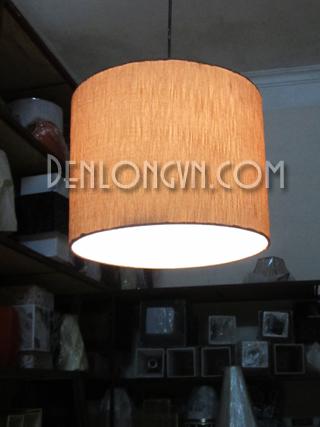 Đèn treo nội thất ống trụ