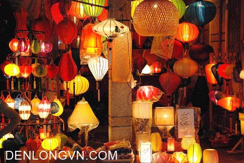Cửa hàng đèn lồng trực tuyến Đèn lồng Việt