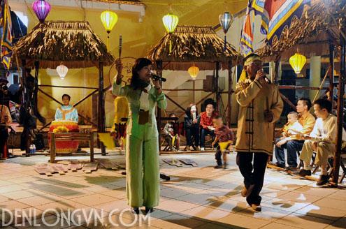 den long bai choi hoi an 1