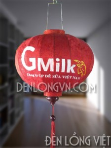 den long lua in logo cong ty DLT070