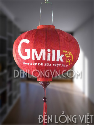 den long lua in logo cong ty DLT070