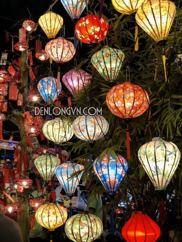 Đèn lồng Việt - Xưởng sản xuất đèn lồng Hội An