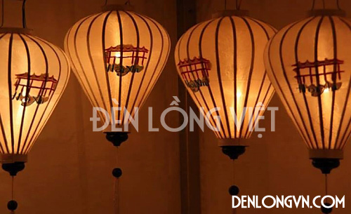 Hoi An Lanterns at Germany